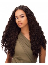High Quality African American Hairstyle Long Water Wavy About 24 Inches