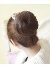 Lovely Lifelike Natural Fluffy Wig Wraps