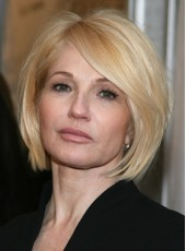 """New Arrival Short 10"""" Mature Lady Hairstyle Ombre Color 100% Human Hair Wigs"""