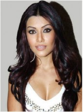"24"" Long Deep Wave Koena Mitra Lace Front African American Synthetic Hair Wigs For Black Women"