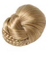 Delicate Clip Wig Wraps