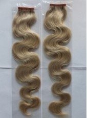 New Arrival 100% Indian Human Hair Wavy Weave About 24 Inches