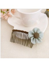 Lovely Korean DIY Hairpin Sunflower Stick