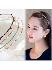 Korea Style High Quality & Lovely Celebrity Hairpin