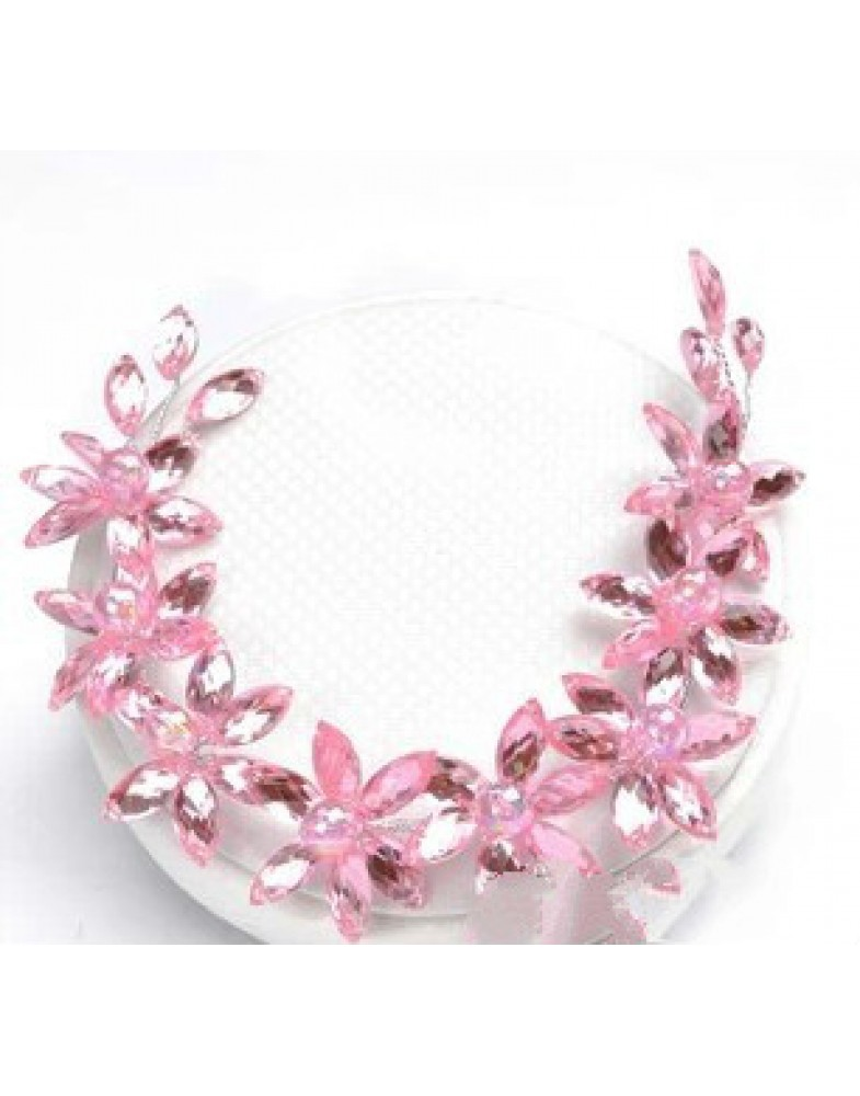 Hand-made Chinese Style Classical Top Quality Headdress