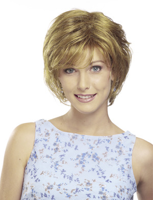 Synthetic Wigs to Become More Fashionable
